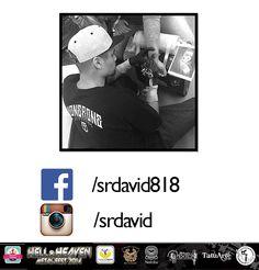 Redes de David