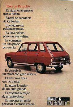 PUBLICIDAD ARGENTINA - Buscar con Google Old Posters, Vintage Posters, Vintage Advertisements, Vintage Ads, 1950s Ads, Matra, Bmw Autos, Nissan Infiniti, Automobile