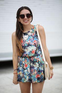 3b80ffa81c7 19 Best Floral Jumpsuit images