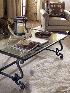 Wunderschöne und trendige #Tischdeko für's Wohnzimmer von Ralph Lauren!
