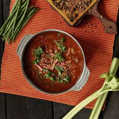 Myllärin Texmex Kaura Ateria-aines: texmex-keitto Jambalaya, Tex Mex, Ethnic Recipes, Food, Eten, Meals, Diet