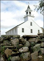 The First Congregational Church in Stonington, Conn., 1674