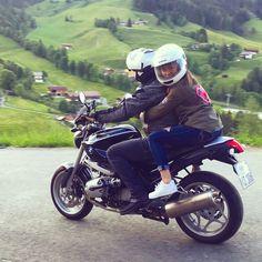 Bike dass Kitz