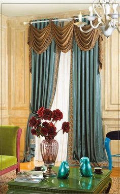 Cheap Curtains on Sale at Bargain Price, Buy Quality luxury curtains drapes, curtain cloth, luxurious curtain fabric from China luxury curtains drapes Suppliers at Aliexpress.com:1,Opening and Closing Method:Left and Right Biparting Open 2,Applicable Window Type:Bay Window 3,Applicable Window Type: Curve Window, Flat Window, Oriel Window, Octagonal Window, Other 4,Format:Ladder Belt 5,Processing Accessories Cost:Excluded