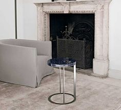Lithos Low Table
