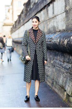 blogmixes: CAROLINE ISSA - Carolines Mode