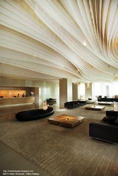 Hilton Pattaya hotel: