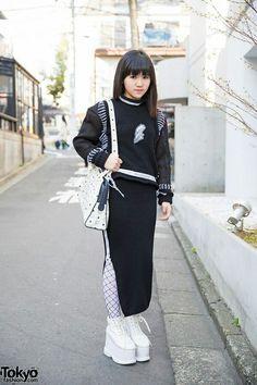 Japonese fashion