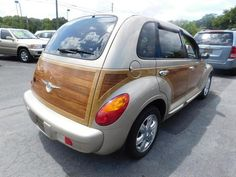 Cars for Sale: Used 2003 Chrysler PT Cruiser in Limited Edition Hatchback…                                                                                                                                                     Mais