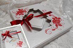 undangan pernikahan mewah box, undangan pernikahan hardcover kemasan box