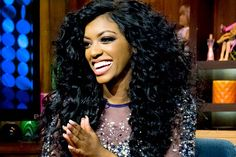 Is Porsha Williams Getting Her Own Bravo Spin-Off Show?