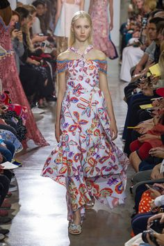 These Are the Most Comfortable Shoes to Hit the Runway This Season Peter Pilotto