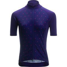Giro - Chrono Sport Jersey - Short Sleeve - Women s - Ultraviolet Sharktooth 808fc5e8f