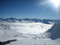 Klosters, Switzerland!! <3