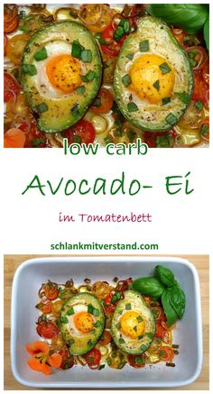 Avocado Ei im Tomatenbett low carb Avocado Ei im Tomatenbett low carb Low Carb Rezepte &; schlankmitverstand schlankmitverstand Low Carb Rezepte schlankmitverstand Avocado Ei im Tomatenbett […] salsa deutsch Low Carb Keto, Low Carb Recipes, Vegetarian Recipes, Healthy Recipes, Pesto, Low Carb Avocado, Avocado Egg Recipes, Law Carb, Avocado Dessert