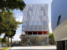 La Fabrique by Tetrarc Architects