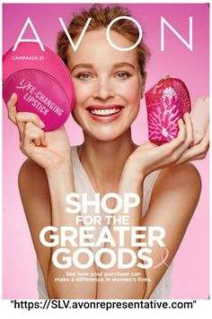 """Avon orders for campaign 20 go in this coming Tuesday.  Let me know if ya  need anything Online site-> """"https://SLV.avonrepresentative.com"""""""