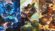 Eternal Arena | Thrym, Beau, Mugen | Who's Your Favorite?! Your Favorite, Youtube, Painting, Art, Painting Art, Paintings, Kunst, Paint, Draw