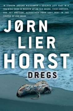book cover of   Dregs