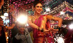 Nargis Fakhri learns lavani for Banjo! Shyam Benegal, Best Diwali Wishes, Sanjay Leela Bhansali, Rani Mukerji, Delhi Girls, Diwali Celebration, Vidya Balan, Madhuri Dixit, Priyanka Chopra