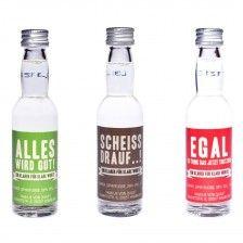 Hochprozentiges - alkoholische Geschenke - Wodka-Geschenke