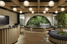 Indeed Offices - Tokyo - Office Snapshots