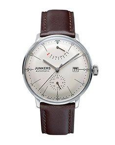 JUNKERS - Men's Watches - Junkers Bauhaus - Ref. 6060-5 J... http://www.amazon.com/dp/B0066GKTM6/ref=cm_sw_r_pi_dp_1Ngvxb07642WX