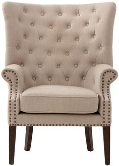 Ernest Accent Chair from Home  Decorators