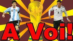 Germania Argentina 2014 Mondiali - Finale : News