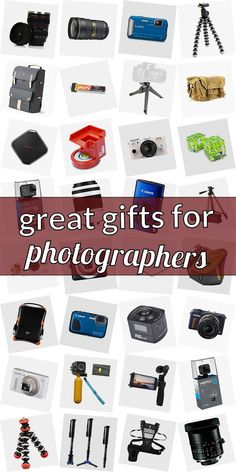 Are you searching for a gift for a photograpy lover? Stop searching! Checkout our huge collection of presents for photograpy lovers. We have cool gift ideas for photographers which will make them happy. Getting gifts for photographers doenst need to be tough. And do not necessarily have to be costly. #greatgiftsforphotographers Small Garden Design Ideas Uk, Gifts For Photographers, Popsugar, Cool Gifts, Searching, Presents, Lovers, Gift Ideas, Cool Stuff