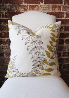 Lea - Harlequin- 20 square - Designer Pillow - Decorative Pillow - Throw Pillow. $49.00, via Etsy.