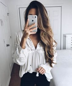 Doing this later love the hair!