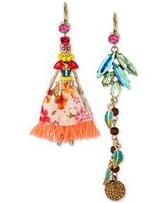 df98ee9d46078 43 Best love mismatched earrings images in 2019 | Jewelry, Earrings ...