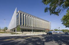 Gallery of Billings Public Library / Will Bruders & Partners - 10