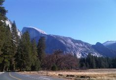Living in Yosemite: Travel Tips from a Park Resident