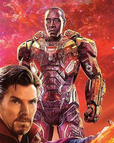 Comic Movies, Comic Books, Comic Art, Avengers Infinity War, War Machine, Marvel Cinematic Universe, Marvel Dc, Captain America, Iron Man