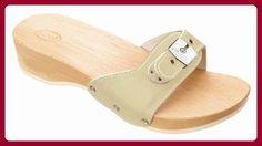 Scholl , Damen Sandalen, Beige - Sand - Größe: 3 UK - Sandalen für frauen (*Partner-Link)