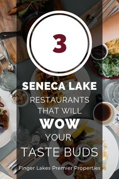 Just when you thought Seneca Lake couldn't get any better . wait 'til you try the food! Here are the best Seneca Lake restaurants you need to try! Vacation Destinations, Vacations, Places To Travel, Places To Go, Stuff To Do, Things To Do, Seneca Lake, Watkins Glen, Finger Lakes