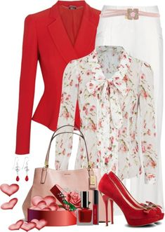 80 Elegant Work Outfit Ideas in 2017  - Are you looking for catchy and elegant work outfits? We all know that there are several factors which control us when we decide to choose something to... -  work-outfit-ideas-2017-72 .
