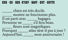 If you enjoyed part 1 of learning local lingo, then you'll love part 2 as well! Excerpt from Know-it-all passport® 11th edition, pages 461-463. #knowitallpassport #speaklikealocal #frenchlanguage #frenchwords #frenchaccents #locallingo #frenchlingo #learnfrench Know It All, Did You Know, French Words, Like A Local, Learn French, French Language, Local News, Special Needs, Passport