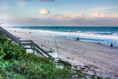 Canova Beach Florida