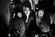 Nagrodzone zdjęcie Tomasza Lazara w World Press Photo 2012