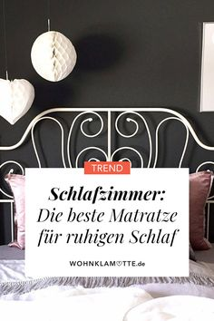 die besten 25 beste matratze ideen auf pinterest matratzen bett matratze und beste bungen. Black Bedroom Furniture Sets. Home Design Ideas
