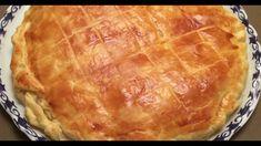 Recette Galette des Rois facile - L'atelier de Juliette Far Breton, Pie, Grenade, Juliette, Tour, Cooking Recipes, Pistachio, Strawberries, Seasonal Recipe