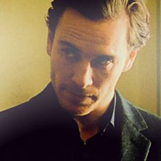 Fassbender as Caz Miller in Murphy's Law