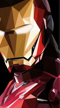 Iron Man wallpaper iphone 4