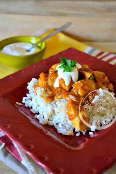 Dégustation Pataks - Partenariat et recette poulet Tikka Masala chez Kaderick en Kuzinn©