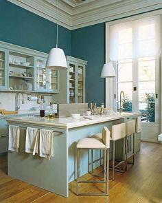 Cozinha Ampla E Linda!por Depósito Santa Mariah