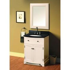The perfect gift for the new year-- a bathroom redesign.