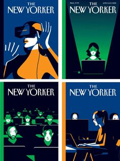 Malika Favre's latest cover for The New Yorker celebrates women in tech The New Yorker, New Yorker Covers, Book Cover Art, Book Cover Design, Character Illustration, Book Illustration, Magazine Front Cover, Graphic Novel Art, Transformers Art